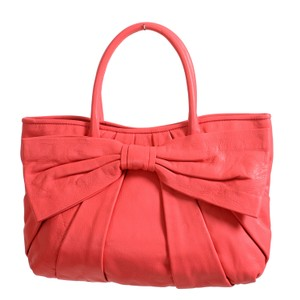 RED Valentino Tote in Pink