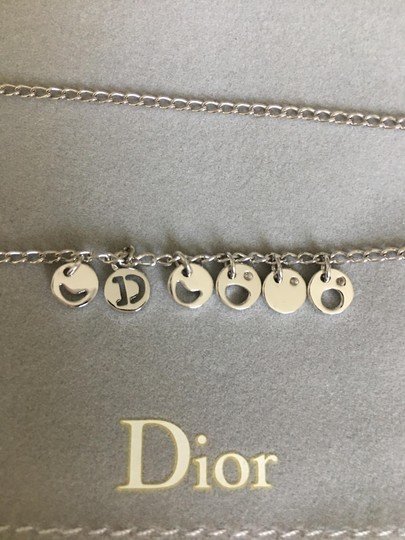 Dior ***BRAND NEW WITH TAG*** Dior Necklace Image 1