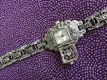 Other Vintage-Inspired Gatsby Bracelet Watch Image 1