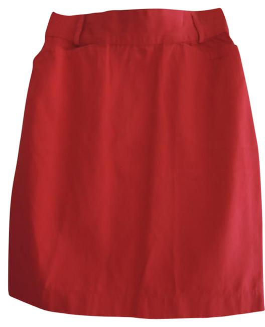 Preload https://img-static.tradesy.com/item/21832263/forenza-red-ladies-form-fitting-by-value-skirt-size-10-m-31-0-1-650-650.jpg