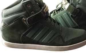 adidas forest green Athletic