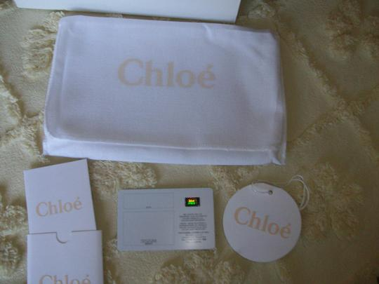 Chloe Chloe Marcie Zip Around Wallet Image 4