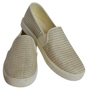Vince Skater Woven Blair Comfortable Wheat/light beige Athletic
