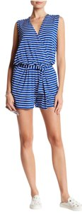 Julie Brown Comfortable Nautical Dress