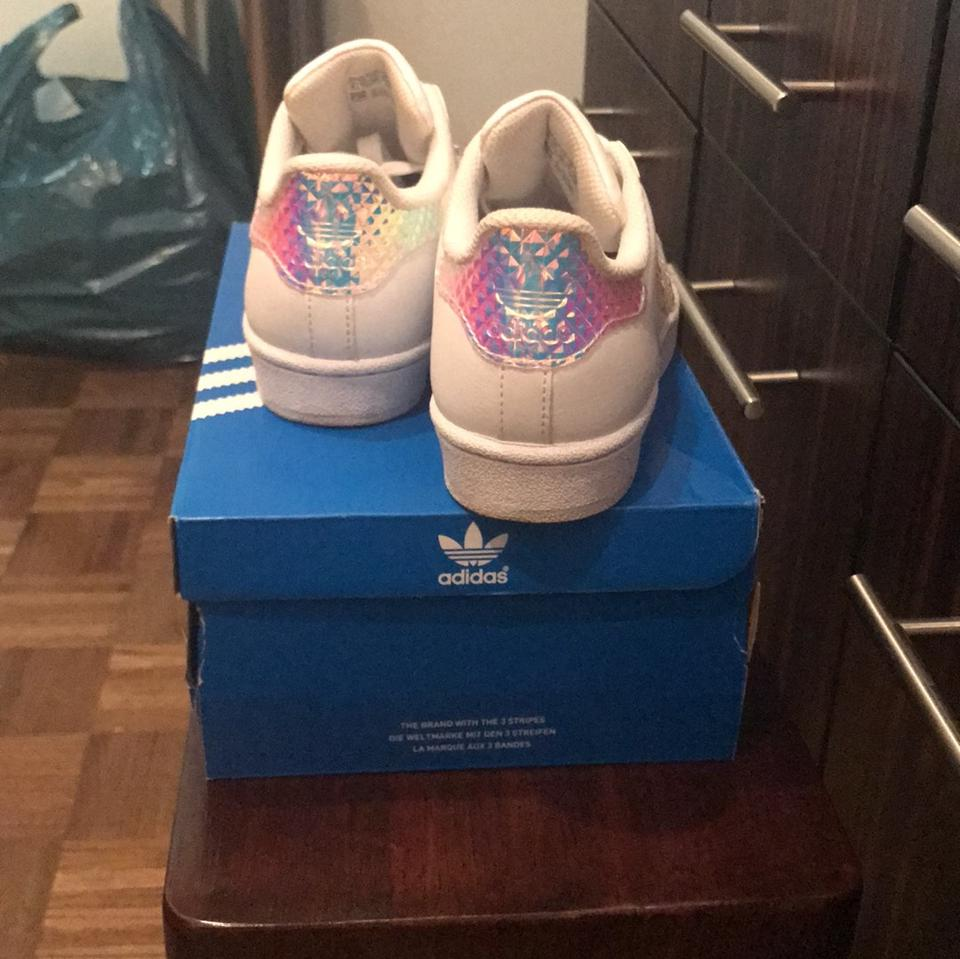 White Superstar adidas White adidas Sneakers qvqSa