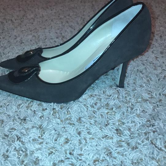 Jimmy Choo brown Pumps Image 1