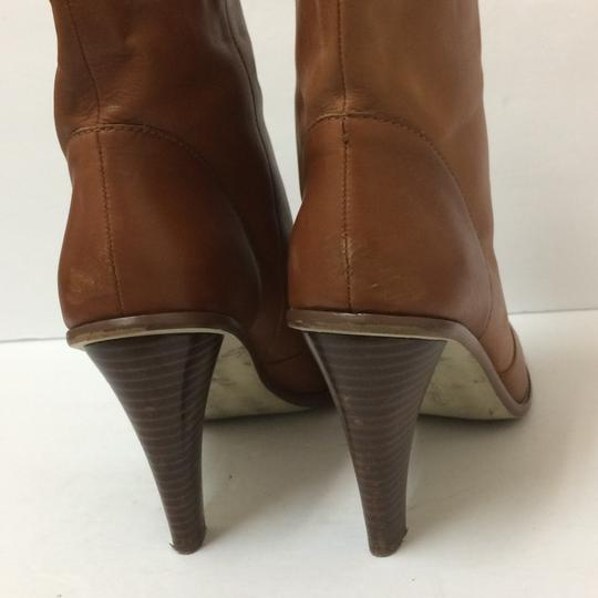 Cole Haan Size 11 British tan Boots Image 1