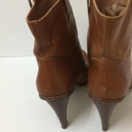 Cole Haan Size 11 British tan Boots Image 2