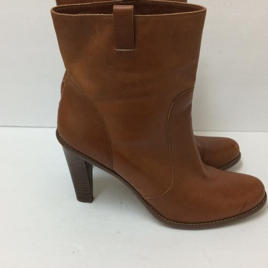 Cole Haan Size 11 British tan Boots Image 3