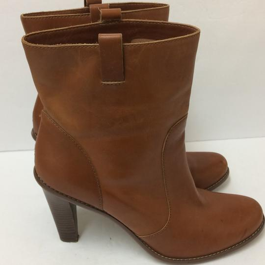 Cole Haan Size 11 British tan Boots Image 4