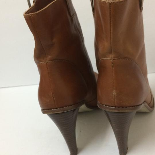 Cole Haan Size 11 British tan Boots Image 5