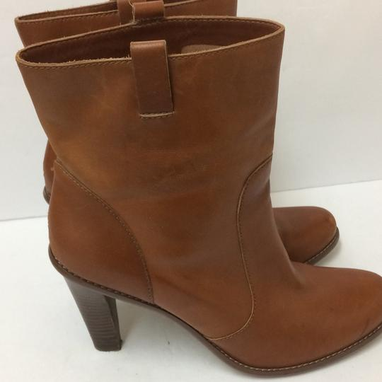 Cole Haan Size 11 British tan Boots Image 7