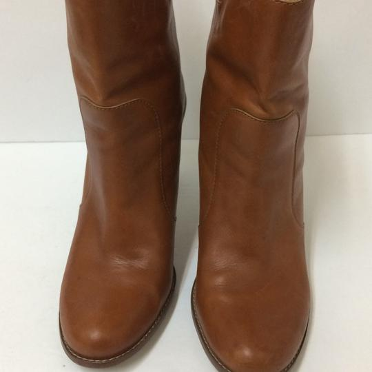 Cole Haan Size 11 British tan Boots Image 8