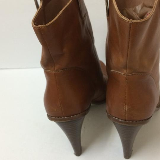 Cole Haan Size 11 British tan Boots Image 9