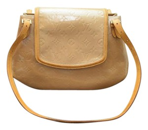 Louis Vuitton Biscayne Shoulder Bag