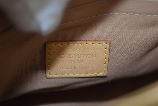 Louis Vuitton Biscayne Shoulder Bag Image 5
