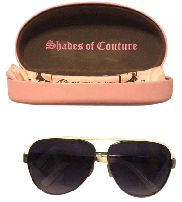 Juicy Couture Queen Of Everything Sunglasses Juicy Couture Queen Of Everything Sunglasses Image 1