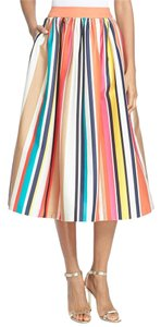 Alice + Olivia Skirt Multi