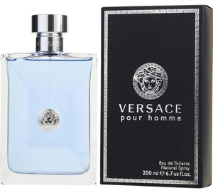 Versace VERSACE POUR HOMME BY VERSACE-200 ML-MADE IN ITALY