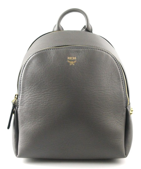 Preload https://item4.tradesy.com/images/mcm-duchess-polke-stud-grey-smooth-leather-backpack-21839083-0-2.jpg?width=440&height=440