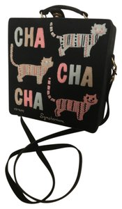 Olympia Le-Tan Cross Body Bag
