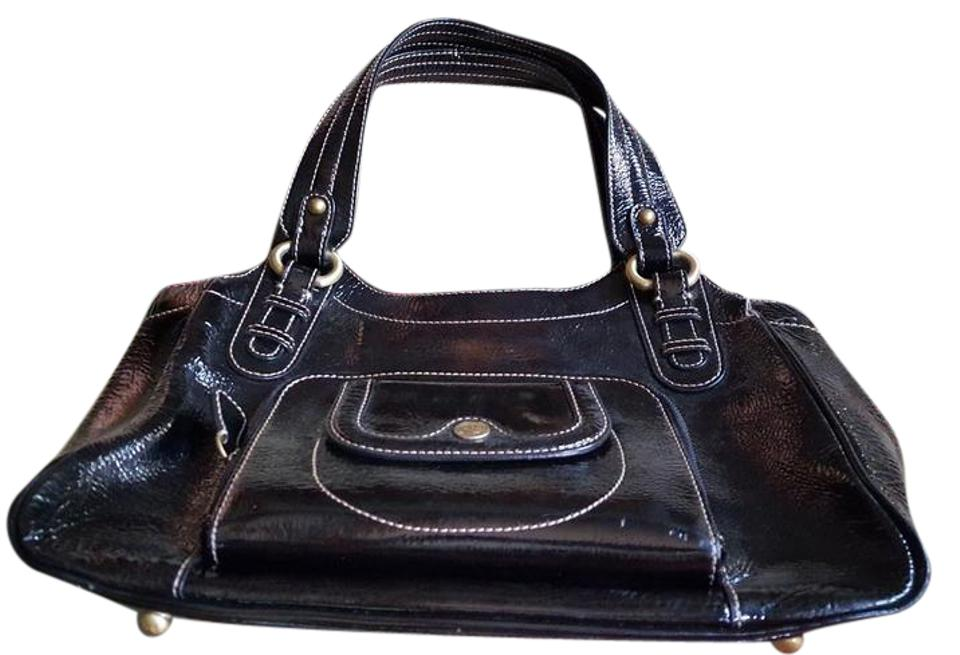 Perlina Leather Purse Shoulder Bag