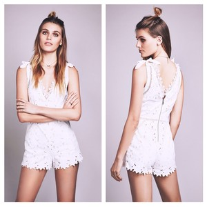 91f9cb9ec76c Free People Rompers   Jumpsuits - Up to 70% off a Tradesy (Page 5)