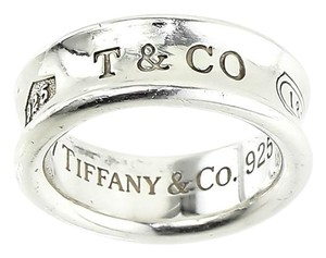 Tiffany & Co. * Tiffany & Co Concave Ring