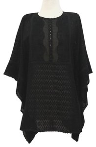 Andrew Gn Top Black