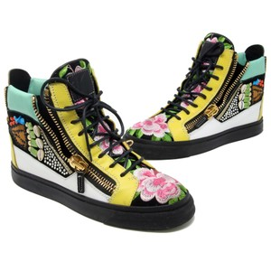 Giuseppe Zanotti Louis Vuitton Versace Christian Givenchy Pacifico Multicolor Athletic