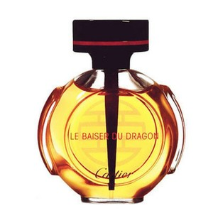 Cartier LE BAISER DU DRAGON BY CARTIER FOR WOMEN-EDP-TESTER-FRANCE