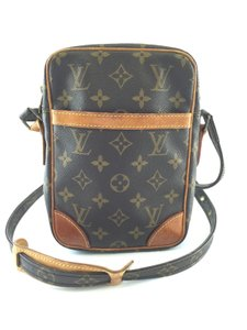 Louis Vuitton Danube Marly Travel Cross Body Bag