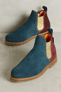 Penelope Chilvers Multicolor Boots