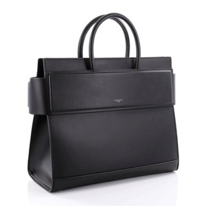 Givenchy Horizon Satchel in Black