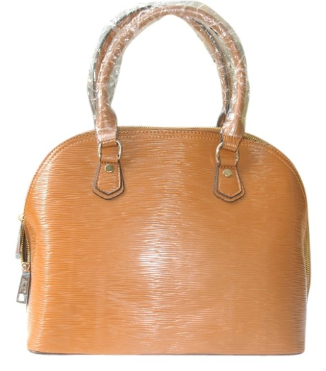 Preload https://item4.tradesy.com/images/tiffany-and-fred-paris-brown-textured-handbag-henna-leather-satchel-2184773-0-0.jpg?width=440&height=440