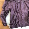 adidas By Stella McCartney Plum Bronco Midlayer Coverup Activewear Outerwear Size 8 (M) adidas By Stella McCartney Plum Bronco Midlayer Coverup Activewear Outerwear Size 8 (M) Image 6
