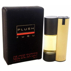FUBU Fubu Plush Ladies - Eau De Parfum Spray 1 OZ/ 30 ML
