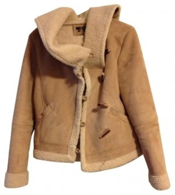 Zara Light Brown Jacket
