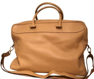 Dolce&Gabbana Tan Travel Bag