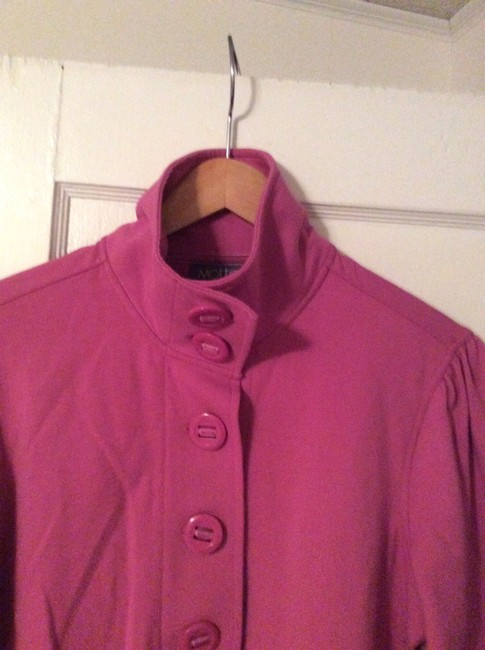 One A Rose Jacket