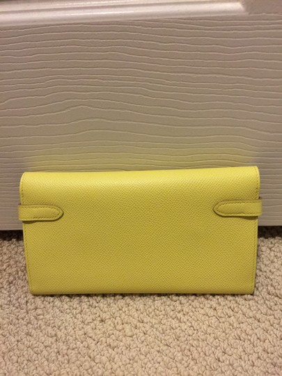 Hermès 100% New Authentic Hermes Kelly Long in Color C9