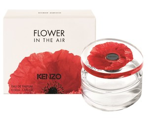 Kenzo FLOWER IN THE AIR BY KENZO-MADE IN FRANCE
