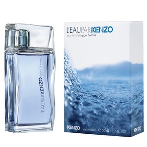 Kenzo L'EAU PAR KENZO POUR HOMME BY KENZO-MADE IN FRANCE