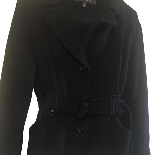 Preload https://img-static.tradesy.com/item/21850764/kenneth-cole-black-coat-size-8-m-0-1-650-650.jpg
