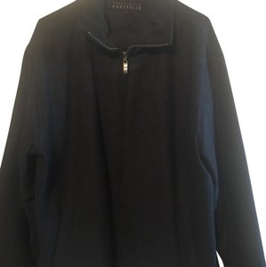 Perry Ellis Pea Coat