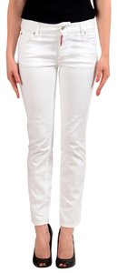 Dsquared2 Skinny Jeans-Light Wash