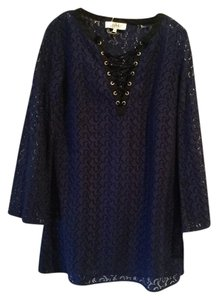 Tibi Tibi Eyelet Dress/Coverup