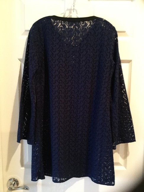 Tibi Tibi Eyelet Dress/Coverup Image 2