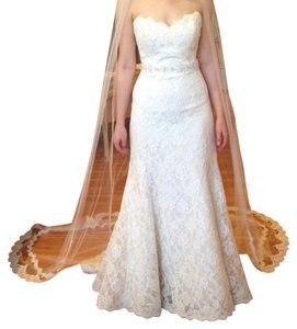 Liancarlo Style 5803 Traditional Dress Size 6 (S)
