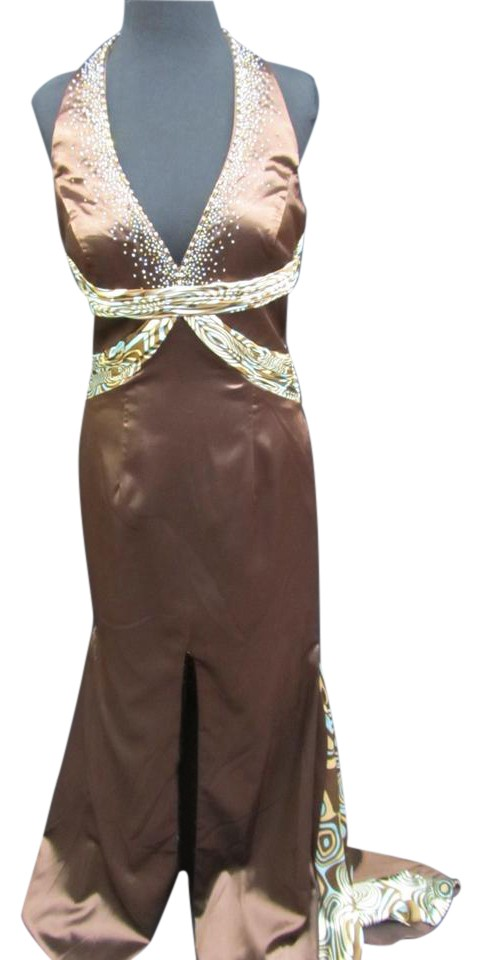 Precious Formals Formal Dress Tradesy